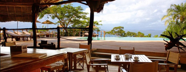 Fundu Lagoon - Stylish Little Beach Lodge on Pemba Island, Zanzibar