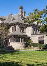 Vancouver's Historic Gabriola Mansion on Sale for $10 Million