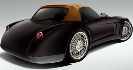 Classic Designed Gregis Miranda Roadster