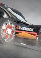 Futuristic Hankook Tires