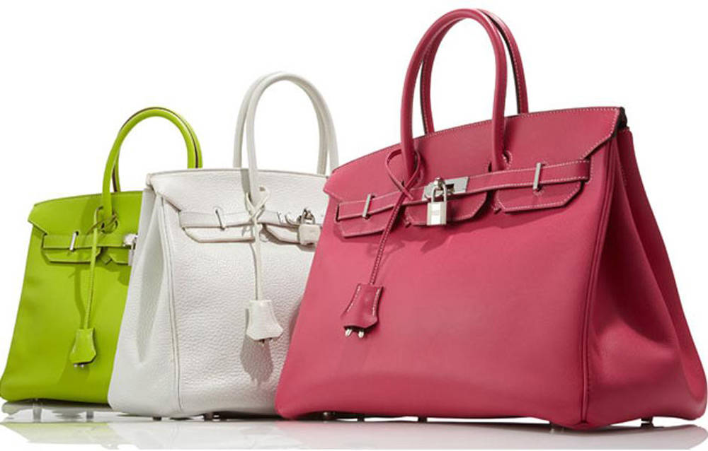 Exclusive Pre-Owned Hermès Handbags Available for Limited Time