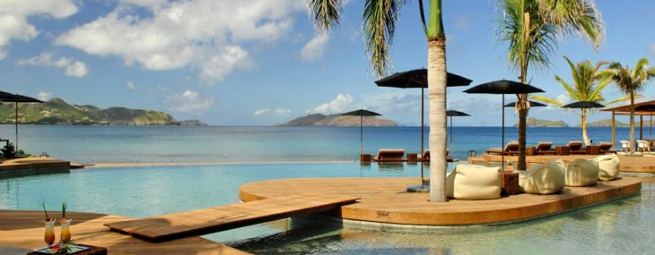 Hotel Christopher, St. Barths, French West Indies