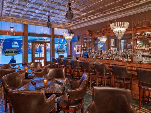 Hotel Jerome, Aspen Celebrates 125th Anniversary