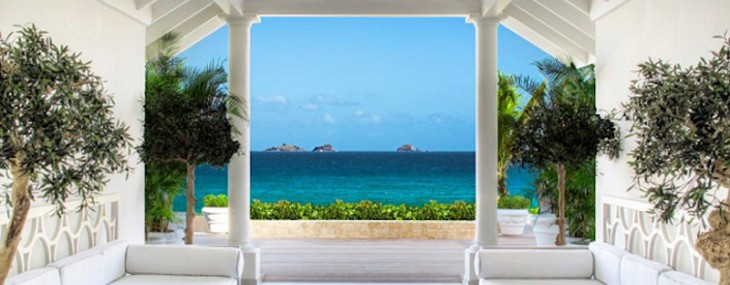 Hotel Saint-Barth Isle de France Joins Cheval Blanc Collection