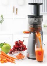 Juicepresso – New Smart Cold-pressed Juicer