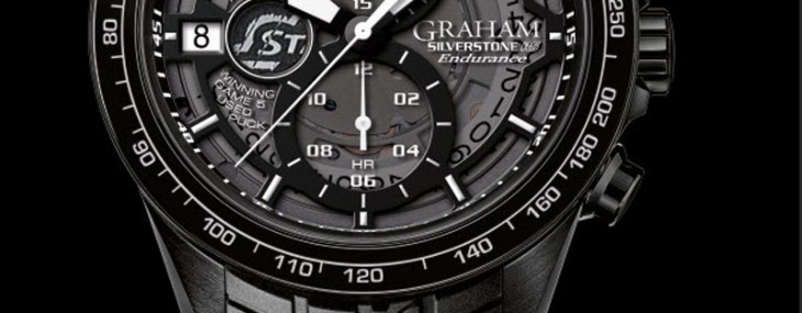 LA Kings Received Graham Limited Edition Watches