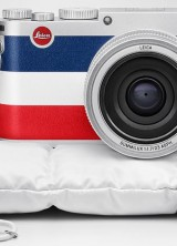 Limited edition Leica X 'Edition Moncler'