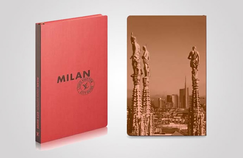 Six New Destinations for Louis Vuitton's City Guides