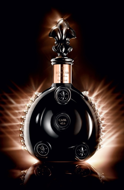 Perfect Cognac to Celebrate New Year's Eve - Louis XIII Rare Cask 42,6