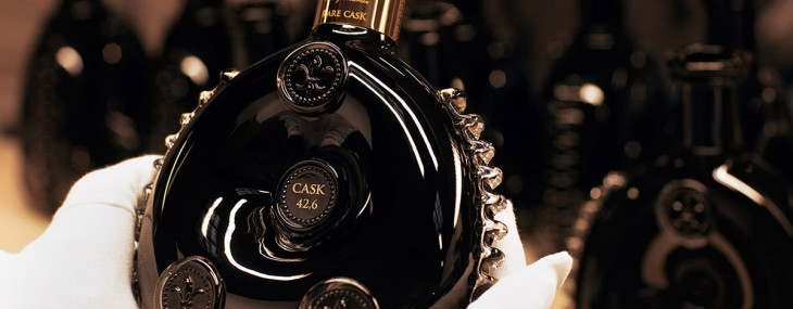 Perfect Cognac to Celebrate New Year's Eve – Louis XIII Rare Cask 42,6