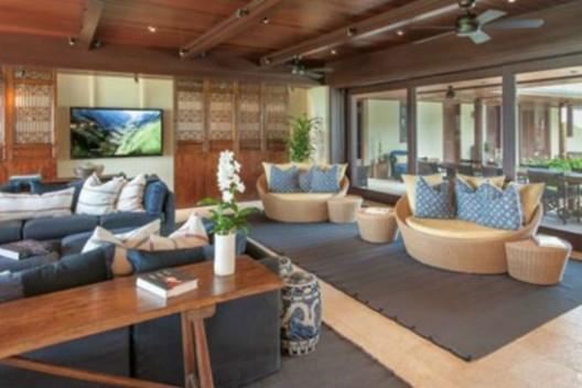 Luxury Villa on Kailua Beach on Sale