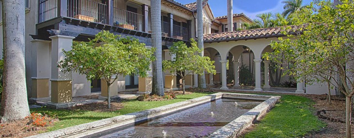 Matt Damon Finally Sold His Miami Beach Mansion