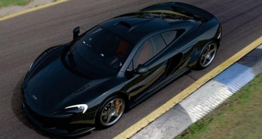 McLaren Special Operations (MSO), on the occasion of the 20th anniversary of the victory of the model F1 GTR at the 24 Hours of Le Mans, prepared a special edition of its model 650S