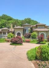 Mediterranean Villa in Tennessee on Sale