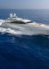 Moonraker – Overmarine's New Superyacht
