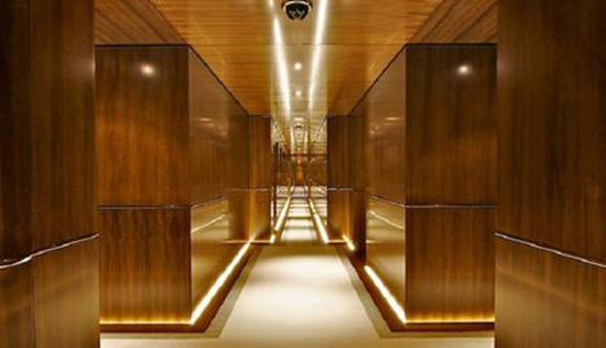 Take A Peek At The New Yacht Of A Russian Billionaire