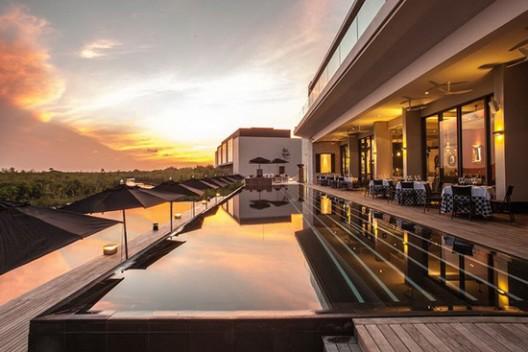 Luxury Resort in Punta Nizuc - Nizuc Resort & Spa