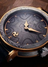 Limited Edition Nordic Seasons Gold Series Timer