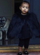 Gifts List For Kim Kardashian and Kanye West's Daughter Will Shock You