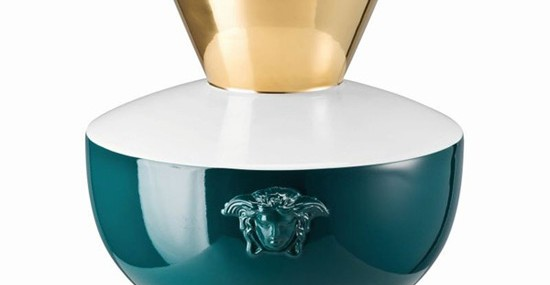 New Limited Edition Nymph Vase Collection by Rosenthal and Versace