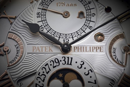 Patek Philippe Grandmaster Chime - The Sound Of History