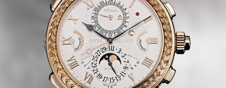 Patek Philippe Grandmaster Chime – The Sound Of History