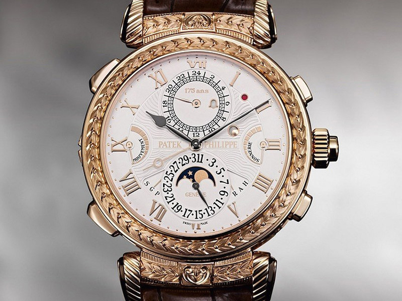 Patek Philippe Grandmaster Chime - The Sound Of History