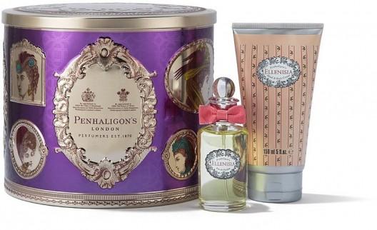 Penhaligon's 2014 Christmas Fragrance Collection