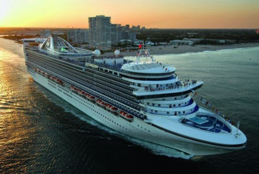 Perfect Gift - Princess Cruises' Gift Cards