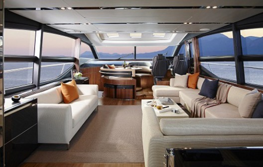 Princess Yachts to Make Double Show Debut at London
