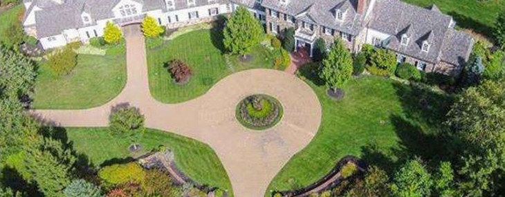 Private Family Estate, Pennsylvania on Sale