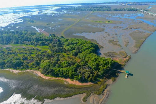 Private Island in South Carolina on Sale for $29 Million