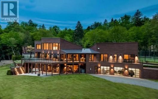 Finest Property in New Brunswick on Sale