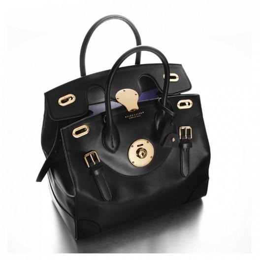 Ralph Lauren's  Ricky Bag With Light