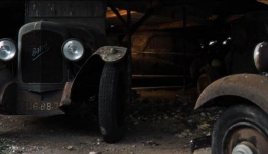 Rare Cars Rotting Away in French Barn Could Fetch €15 Million