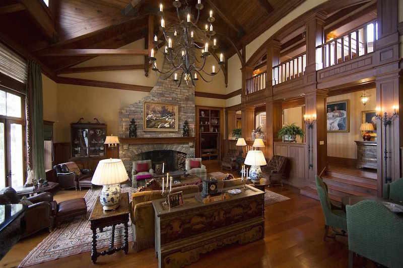 Lake Oconee Reynolds Plantation Home on Sale - eXtravaganzi