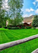Ringo Starr Is Trying to Sell his Colorado Ranch for $3.85 Million Again