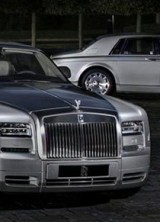 New Rolls-Royce Suhail Collection