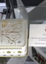 Slice of Royal Couple's Wedding Cake Sold For $7,500