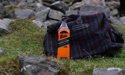 Smart Fabric Smells Like Your Favorite Whisky
