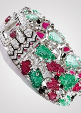 Jewelry From Famous Collections Brought $44,1 Million to Sotheby's New York Magnificent Jewels Auction