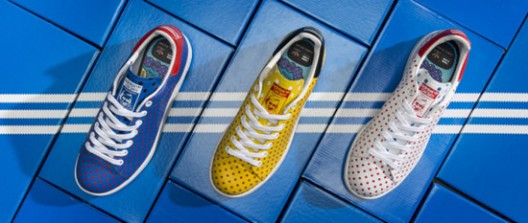 Polka Dot Pack Originals Stan Smith Adidas by Pharrell Williams