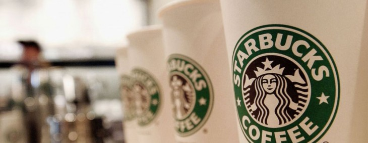 You Can Win Starbucks for Life – 30 Years