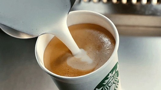 You Can Win Starbucks for Life - 30 Years