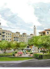 Sterling Collection at Silverleaf – $350 Million Residential Project
