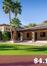 Steve Nash's Arizona Home On Sale For $4.15 Million