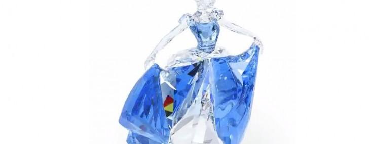 Swarovski Crystal Cinderella 2015 – Limited Edition