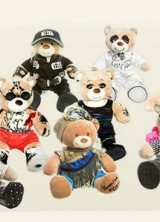 Sweet Bears Auctioned at Sotheby's New York for Charity