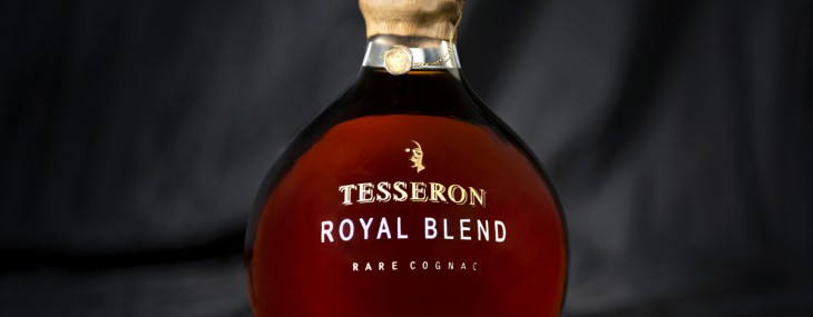 Tesseron Royal Blend – Limited Edition Cognac
