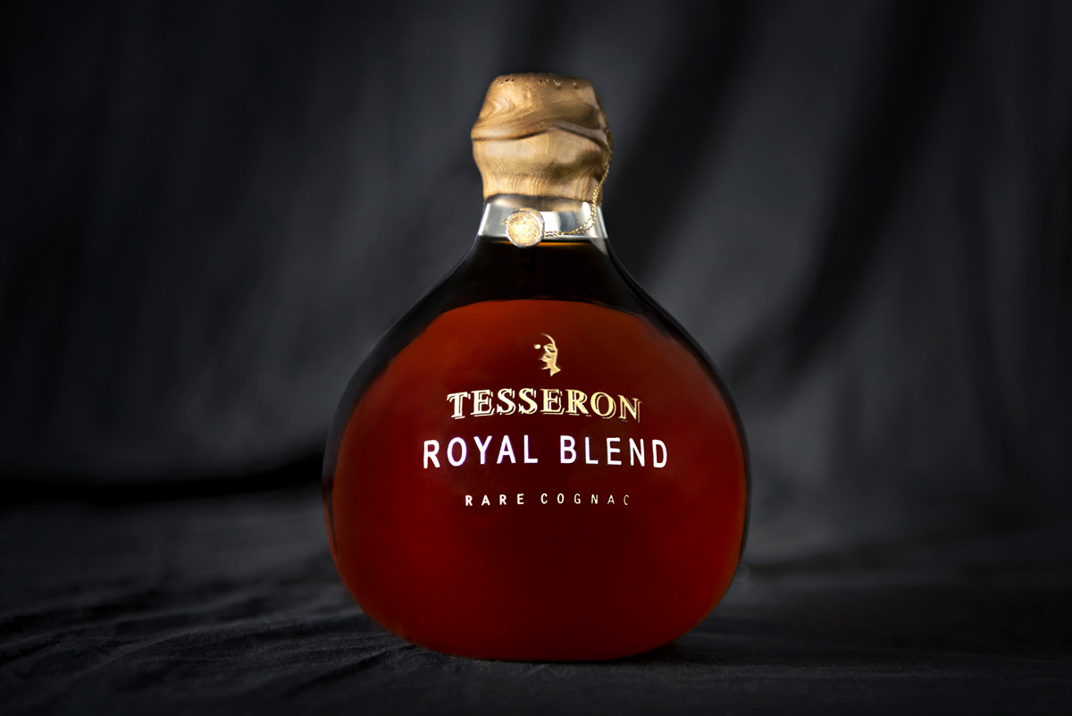 Tesseron Royal Blend - Limited Edition Cognac